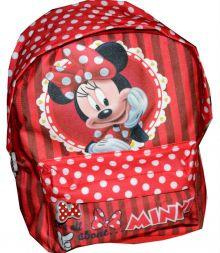 Rucsac Minnie Mouse -Rosu