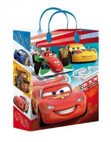 Sacosa cadou Cars