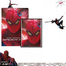 Sacosa cadouri Spiderman