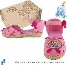 Sandale Princess