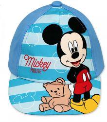 Sapca Mickey Mouse-Albastru