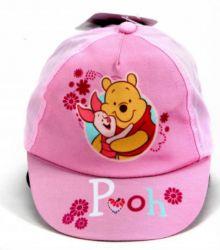 Sapca Winnie fete-Roz