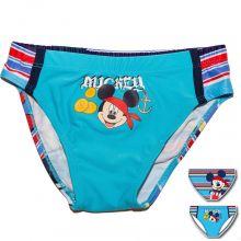 Slip Mickey -Albastru