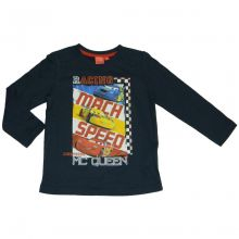 Tricou ML Cars -Bleumarin