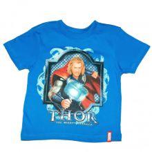 Tricou Thor -Albastru