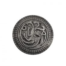 Brosa blazon Game of Thrones Dragon