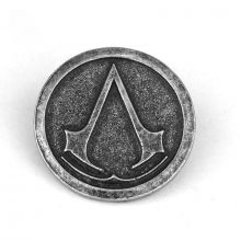 Brosa sacou emblema Asasin