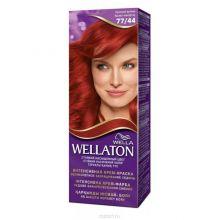 Vopsea par Wellaton 77/44 Rosu Vulcanic