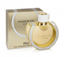Magnetic by Emper Eau de parfum women 80ml