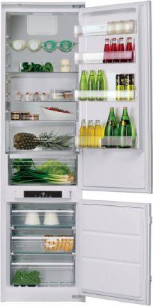 Combina frigorifica BCB 8020 AA F C