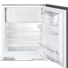 Frigider incorporabil Smeg U3C080P Montare sub blat Capacitate frigider 90 litri Clasa energetica A+