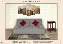 CANAPEA CAIRO SFE