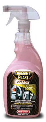 DIAMANT PLAST FOUR 1000 ml - SILICON UNIVERSAL AUTO