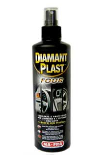 DIAMANTPLAST FOUR 250 ml - SILICON UNIVERSAL AUTO