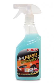 Fast cleaner - curatitor rapid auto pentru caroserie