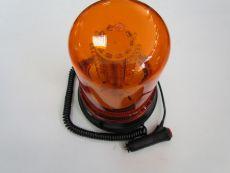 GIROFAR CU LED SI MAGNET 12 V