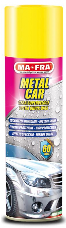 METAL CAR - CEARA AUTO