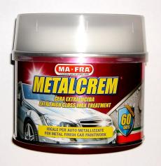 METALCREM - CEARA AUTO