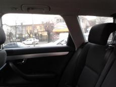 Perdele interior Audi A4 B7 2004-2008 break