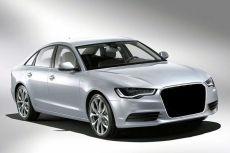 Perdele interior Audi A6 C7 2010-> sedan