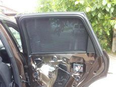 Perdele interior Audi Q5 2009-> SUV