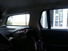 Perdele interior Dacia Logan MCV 2015->