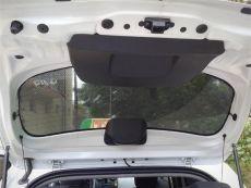 Perdele interior Dacia Sandero II 2012->