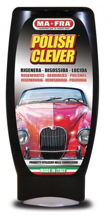 POLISH CLEVER - POLISH AUTO