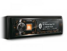 RADIO CD/USB/BLUETOOTH Alpine CDE-178BT