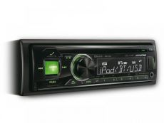 RADIO CD/USB/MP3/BLUETOOTH Alpine CDE-173BT