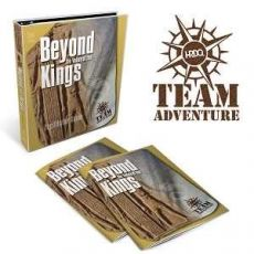 Beyond the Valley of the Kings - Participant Guide