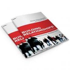 Building Relationships Participant Workbook