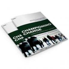 Championing Change Participant Workbook