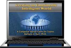 Creating an Emotionally Intelligent World Game - Theoretical Background