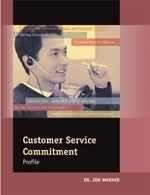 Customer Service Commitment - Assessment