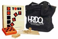 Do Your Best Game  / Da tot ce poti (Kit de joc in engleza si cu traducere in romana)