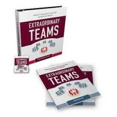 Extraordinary Teams - Facilitator Set