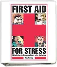 First Aid For Stress Activity Collection - Digital Version