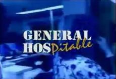 General Hospitable: Keeping Your Patients Satisfied?(and just plain keeping them) DVD