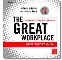 Great Workplace FAQ