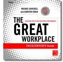 Great Workplace Leadership Assessment