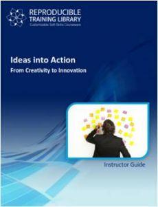 Ideas into action  (engleza & traducere in romana)