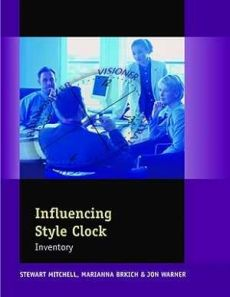 Influencing Style Clock Self-Assessment