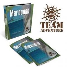 Marooned - Participant Guide