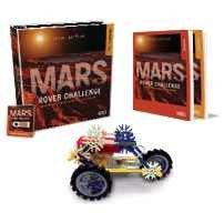 Mars Rover Challenge - Poster
