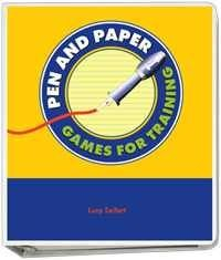 Pen & Paper Games For Trainers Activity Collection (cu traducere) - Digital Version