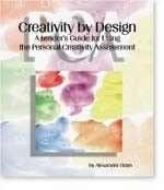 Personal Creativity Assessment Self-Assessment