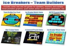 PowerPoint Sport Games Edition 4 Pack