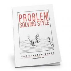 Problem Solving Style Inventory - Facilitator Set