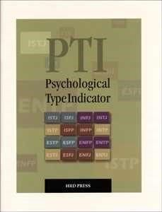 Psychological Type Indicator Self-Assessment